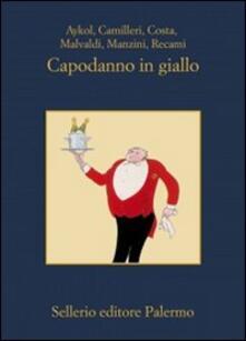 Ristorantezintonio.it Capodanno in giallo Image