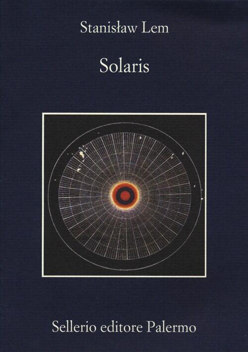Risultati immagini per stanislaw lem solaris