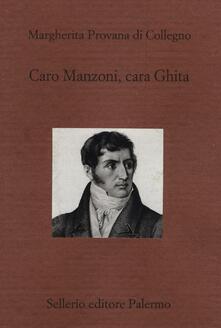 Radiospeed.it Caro Manzoni, cara Ghita Image
