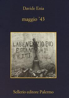 Nicocaradonna.it Maggio '43 Image