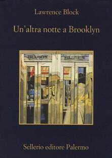 Daddyswing.es Un' altra notte a Brooklyn Image