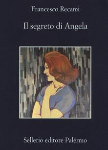 Premioquesti.it Il segreto di Angela Image