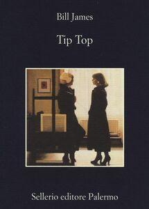 Libro Tip Top Bill James