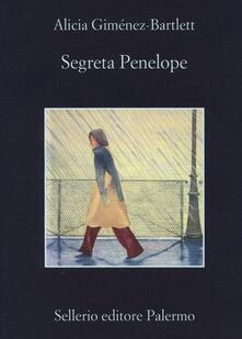 Filippodegasperi.it Segreta Penelope Image