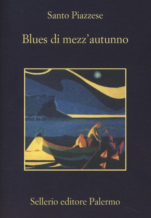 Blues di mezz'autunno
