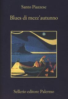 Premioquesti.it Blues di mezz'autunno Image