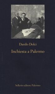 Libro Inchiesta a Palermo Danilo Dolci