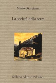 La società della serra.pdf