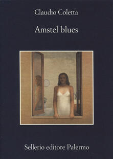 Winniearcher.com Amstel blues Image