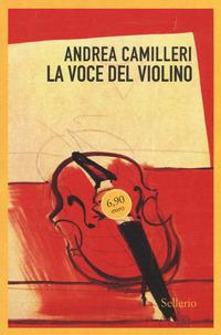 La La voce del violino - Camilleri Andrea - wuz.it