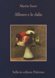Librisulladiversita.it Allmen e le dalie Image