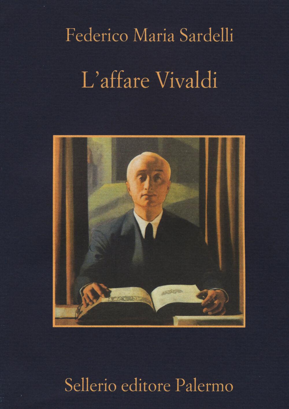 L' affare Vivaldi