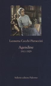 Agendine 1911-1929
