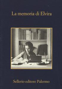 Libro La memoria di Elvira