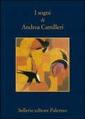Libro I sogni di Andrea Camilleri Andrea Camilleri