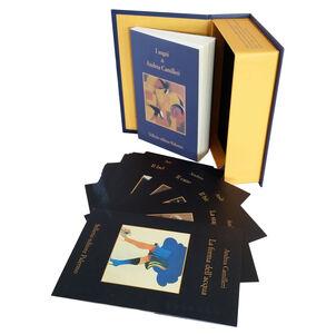 Foto Cover di I sogni di Andrea Camilleri, Libro di Andrea Camilleri, edito da Sellerio Editore Palermo 1