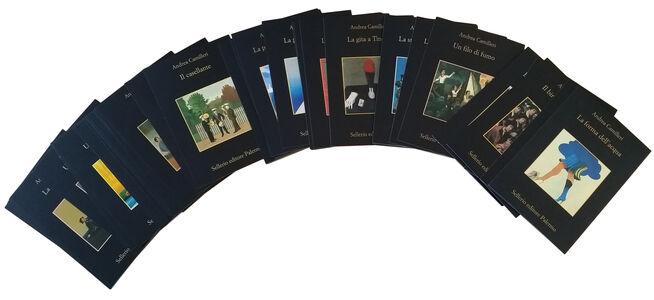 Foto Cover di I sogni di Andrea Camilleri, Libro di Andrea Camilleri, edito da Sellerio Editore Palermo 2
