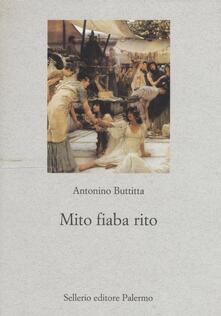 Equilibrifestival.it Mito, fiaba, rito Image