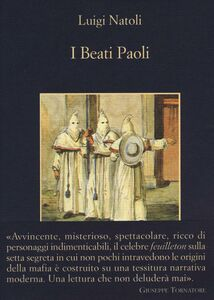 Libro I beati Paoli Luigi Natoli