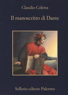 Daddyswing.es Il manoscritto di Dante Image