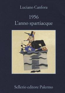 Winniearcher.com 1956. L'anno spartiacque Image