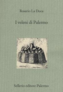 Promoartpalermo.it I veleni di Palermo Image