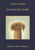 Libro La mossa del cavallo Andrea Camilleri