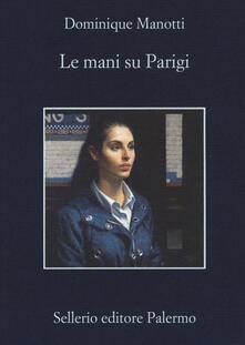 Warholgenova.it Le mani su Parigi Image