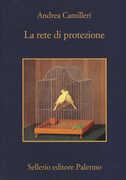 Libro La rete di protezione Andrea Camilleri
