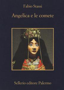 Libro Angelica e le comete Fabio Stassi