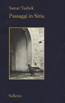 Writersfactory.it Passaggi in Siria Image