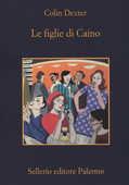 Libro Le figlie di Caino Colin Dexter