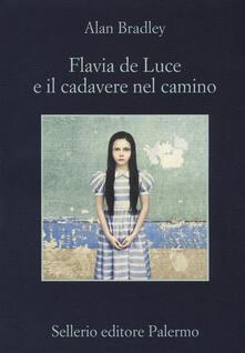 Fondazionesergioperlamusica.it Flavia De Luce e il cadavere nel camino Image