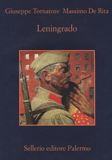 Antondemarirreguera.es Leningrado Image
