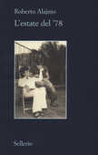 Libro L' estate del '78 Roberto Alajmo
