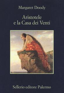 Listadelpopolo.it Aristotele e la Casa dei Venti Image