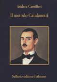 Libro Il metodo Catalanotti Andrea Camilleri