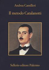 Il Il metodo Catalanotti copertina