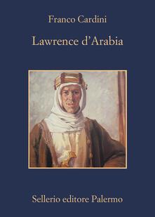 Voluntariadobaleares2014.es Lawrence d'Arabia Image