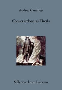 Conversazione su Tiresia - Andrea Camilleri - ebook