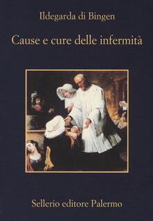 Camfeed.it Cause e cure delle infermità Image