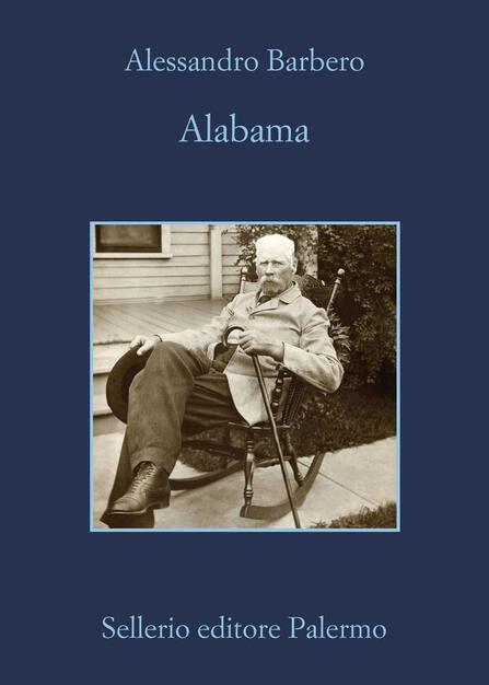 Alabama - Barbero, Alessandro - Ebook - EPUB con DRM   IBS