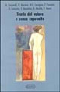 Foto Cover di Teoria del valore e senso capovolto, Libro di  edito da Quattroventi