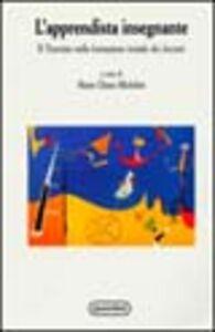 Libro L' apprendista insegnante. Il tirocinio nella formazione iniziale dei docenti