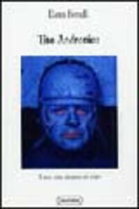 Tito Andronico. Il testo come simulacro del corpo