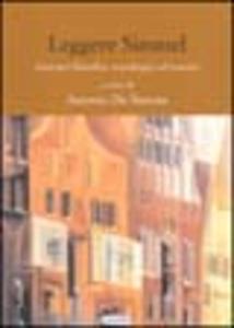 Libro Leggere Simmel. Itinerari filosofici, sociologici ed estetici