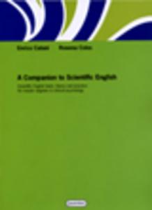 Libro Companion to scientific English (A) Enrico Catani , Rowena Coles