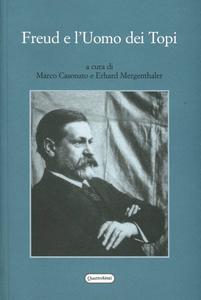 Libro Freud e l'uomo dei topi