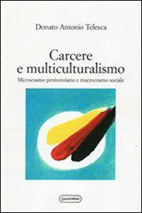 Carcere e multiculturalismo. Microcosmo penitenziario e macrocosmo sociale