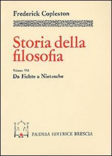 Storia della filosofia. Vol. 7: Da Fichte a Nietzsche..pdf